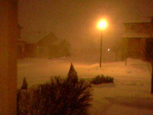 blizzard builds