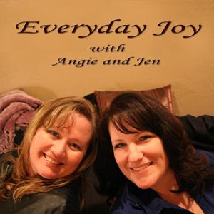 Everyday Joy on Blogtalk Radio