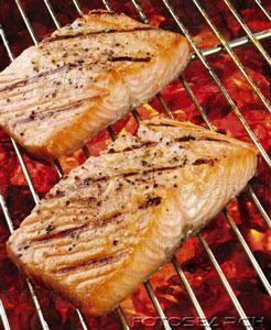 bbq-salmon