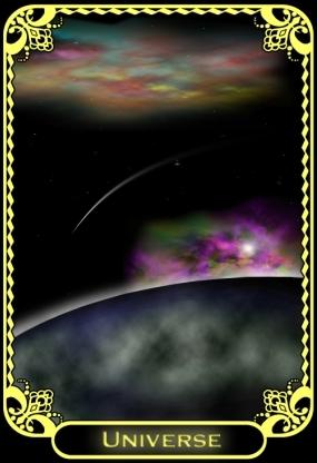 GUIDES - Universe