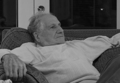 Grandpa Vic