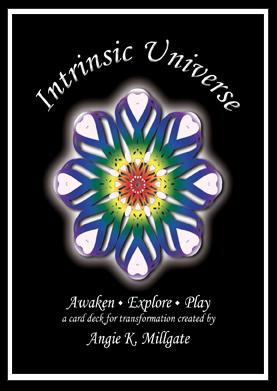 Intrinsic Universe
