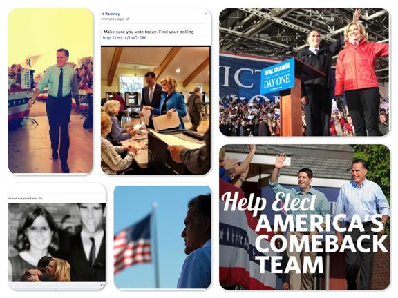 voting romney