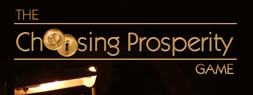 Choosing Prosperity